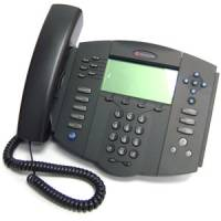 Polycom SoundPoint IP600 Picture